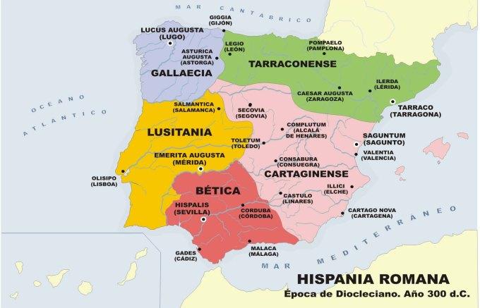 Hispânia